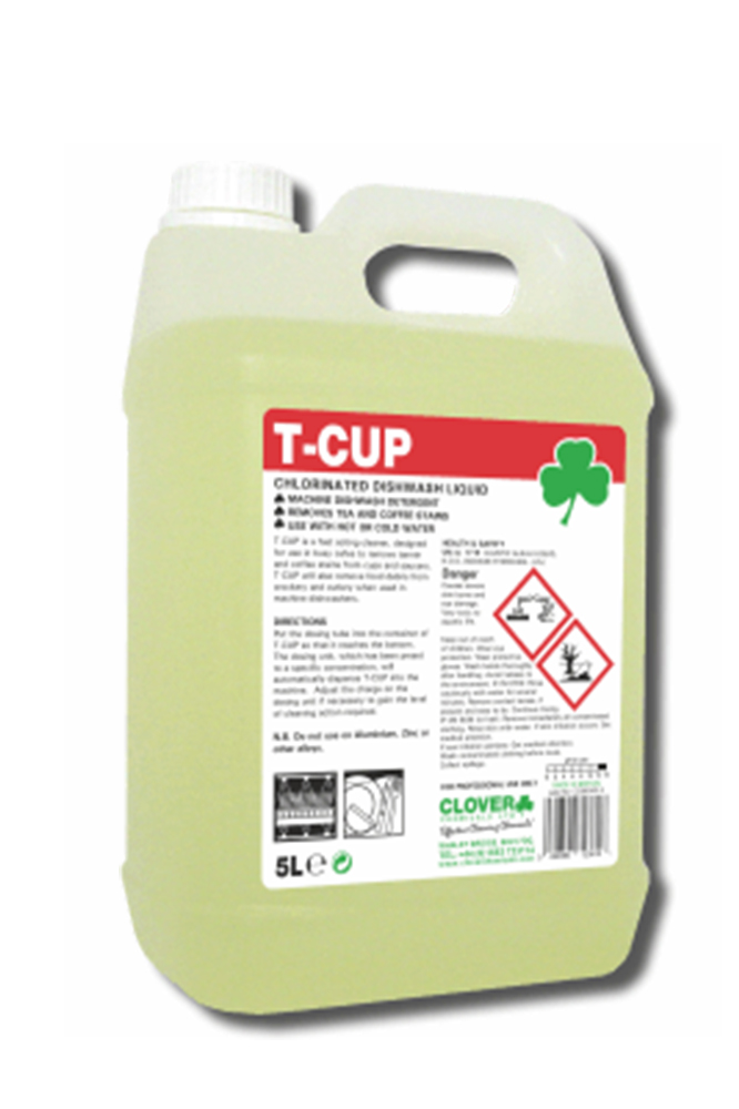 clover t cup